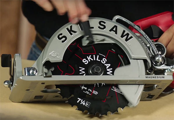 Circular Saw SPT77WML-01