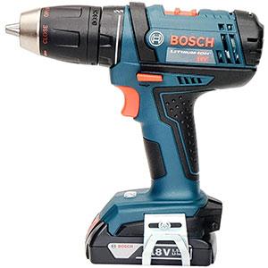 Bosch DDB181-02 Review