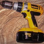 Cordless Hammer Drill
