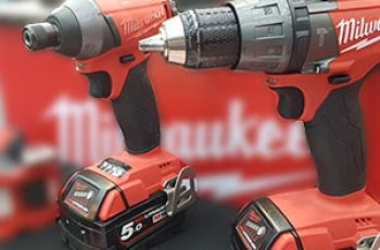 Impact Drill and Hammer Drill