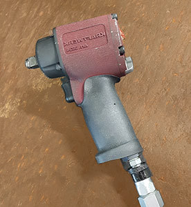 Impact Driver vs Impact Wrench  Which Impact Gun is Best for me?