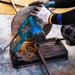 Chop Saw for Metal Cutting