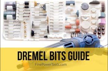Dremel Bits Guide