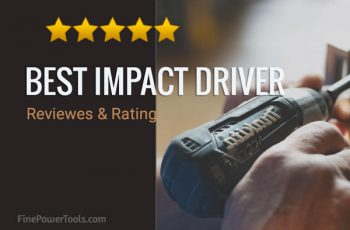 Impact driver reviews