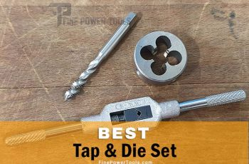 Best tap and die set