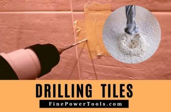 Drill Tiles