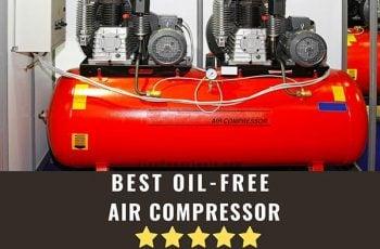 oil free compressor reviews