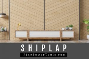 What is Shiplap